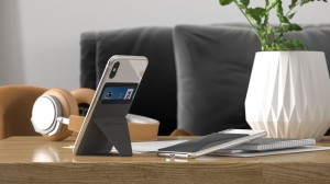 MOFT Phone Stand; GREY