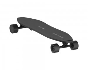 SkateBoard |Electric| BLACK