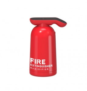 Fire Extinguisher Humidifier