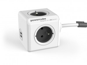 PowerCube Extended USB 3 m