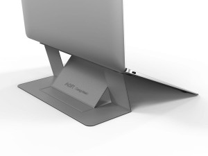 MOFT Laptop Stand - SILVER