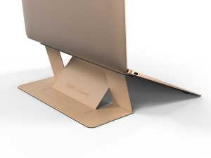 MOFT Laptop Stand - GOLD