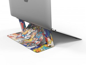 MOFT LaptopStand - Artist Edition