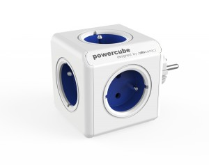 PowerCube Original - niebieski